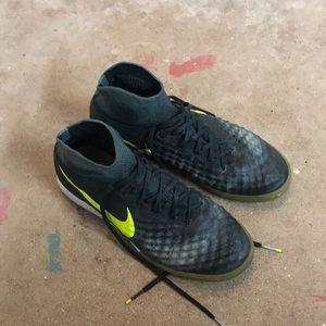 buy popular abd8b 468db Men s Nike Magista Indoor Shoes on Poshmark